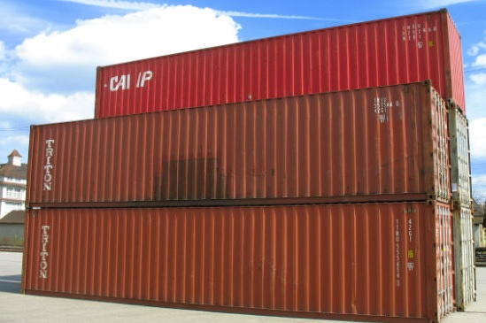 Supreme Storage Containers Jacksonville,  FL
